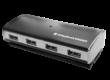 USB 2.0 Hi-Speed Powered Hub