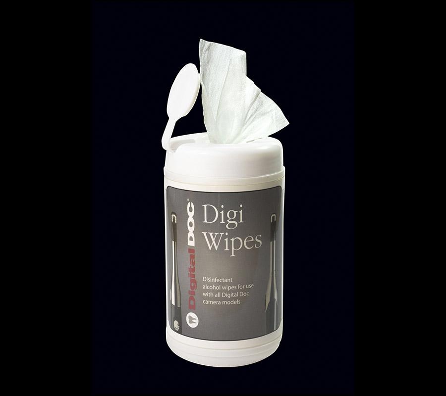 Digi Wipes