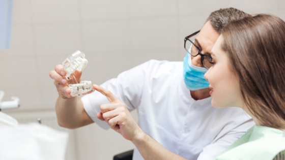 Traditional Dental Impressions vs. Digital Dental Impressions