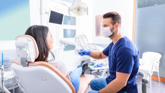 Creating a Productive Digital Dental Practice