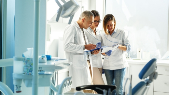 Making Decisions as a Dental Practice Owner