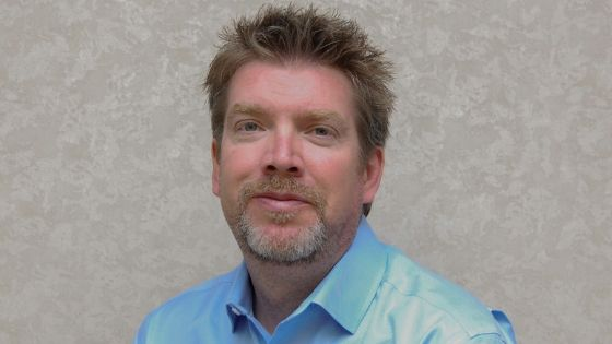 Digital Doc's Vice President: John Sellers