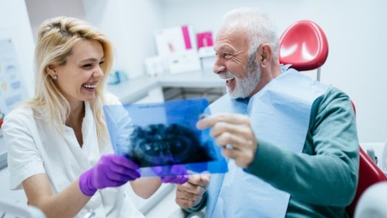 Why Dentists Lacking New Dental Technology Are Being Left Behind