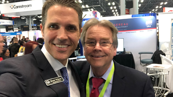 End of 2019 Dental Trade Shows