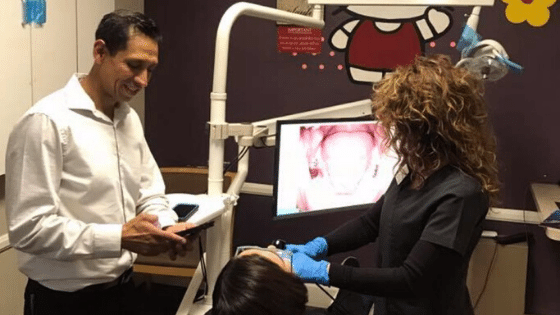 The Benefits of Digital Workflows in Your Dental Office