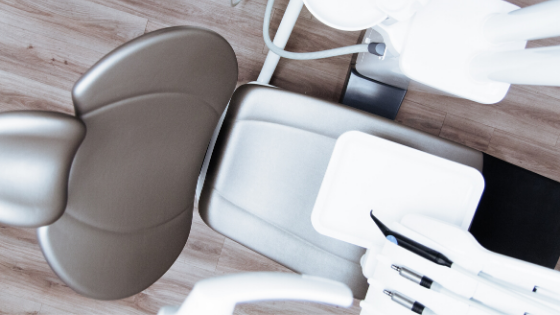 Why Put an Intraoral Camera in Every Room?