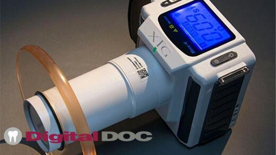 Cost-Effectiveness of Handheld X-Rays
