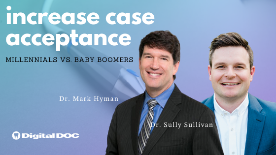 Tips to Increase Case Acceptance
