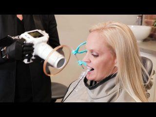 Blū X-ray Sensor Training Video