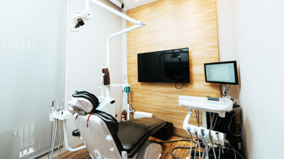 Start a New Year with Modern Dental Technology